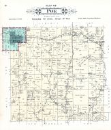 Poe Township, Ringgold County 1894